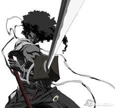 afro samurai claire stanfield vs wrath fma brotherhood vs afro samurai