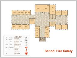 apartment building floor plan conceptdraw samples floor plan and landscape design