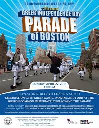Massachusetts Is It Safe To Travel To Greece images Greek independence day parade of boston jpg