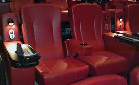 Amc Reclining Seats Amc Debuts Their Dine In Experience To Columbus Moviegoers