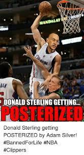 Sterling Meme - mandalay bamemes dak donald sterling getting hesterized donald