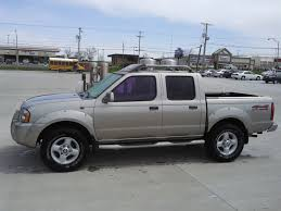 gray nissan truck nissan frontier questions how can i improve my 2001 nissan