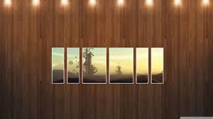 abstract field picture wood wall 4k hd desktop wallpaper for 4k