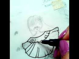 imagenes para dibujar faciles sobre el folklore paraguayo dibujando el traje llanero youtube