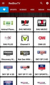 tv apk redbox tv apk apk downloads