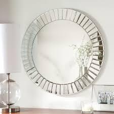 the rich u0026 frameless mirrors room refresh hayneedle