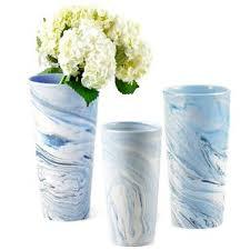 3 Vases Set Modern Vases Allmodern