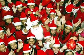 Games To Play In Christmas Parties - time to play the game the hindu
