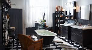 Black Bathroom Decorating Ideas by Bathroom Accessories Engaging Black And White Bathroom
