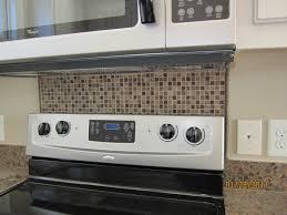 cool kitchen backsplash kitchen cool kitchen decoration with backsplash stove