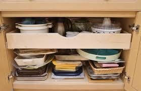 Inserts For Kitchen Cabinets Sliding Racks For Kitchen Cabinets Bar Cabinet