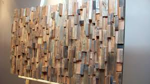 wall decor panels wooden wall panels in rustic living room decor