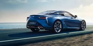 lexus dealership london ontario 2017 lexus lc500h hybrid car with autonomous features cars