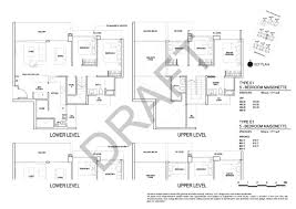 maisonette floor plan 5 bedroom maisonette inz residence