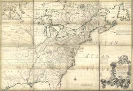 Hudson Florida Map by 1755 To 1759 Pennsylvania Maps