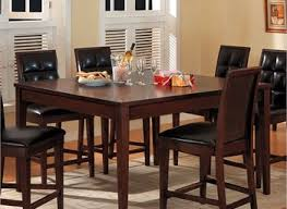 7 piece counter height dining room sets provisionsdining com
