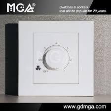 Ceiling Fan Controller by 300w 5 Speed Ceiling Fan Speed Switch U0026 Speed Control Switch