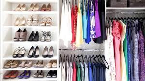 28 organizing small closet ideas interior design youtube