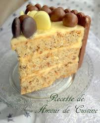 cuisine facile pour enfant gateau d anniversaire facile aux bonbons chocolat amour de cuisine