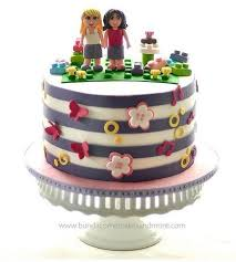 49 best cake images on pinterest lego friends cake birthday