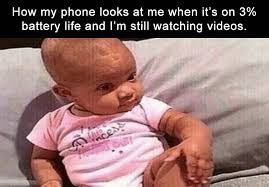 Baby On The Phone Meme - afternoon funny picture dump 38 pics