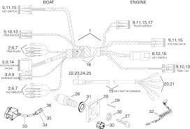 evinrude etec tachometer wiring camaro v6 engine diagram