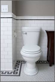 recessed toilet paper holder with shelf bathroom with subway tiles and recessed toilet paper holder