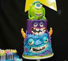 monsters inc birthday cake monsters inc birthday cake images delicious and popular recipes