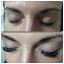 Do Eyelash Extensions Ruin Your Natural Eyelashes Semi Permanent False Eyelash Extensions Milton Keynes