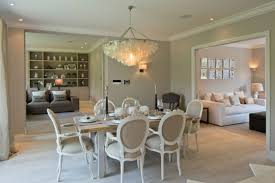 stunning shabby chic dining room design ideas