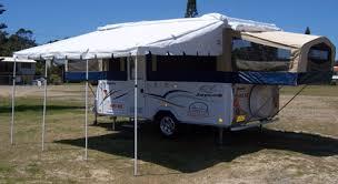 Camper Roll Out Awning Gold Coast Tweed Camper U0026 Caravan Hire Gold Coast Queensland