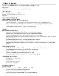 Artist Resume Sample by Artist Resume Sample Jennywashere Com