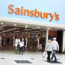 Sainsbury Toaster Sainsbury U0027s White Rose Shopping Centre Beeston Leeds