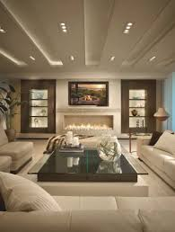 Wohnzimmer Design Modern Beautiful Wohnzimmer Modern Kamin Ideas House Design Ideas