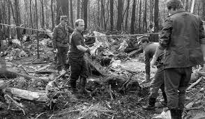 le si e po latach poznajemy prawdę ws katastrofy lotniczej w lesie kabackim