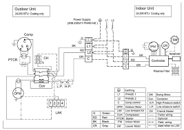 mitsubishi parts a c compressor wiring diagram latest gallery photo