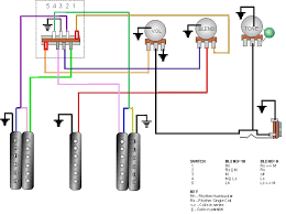 craig s giutar tech resource wiring diagrams 5 way selector switch