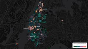 Prospect Park Map Understanding Airbnb U0027s Impact Through Census Data U2013 Carto U2013 Medium