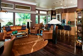 Area Rugs On Hardwood Floors Rug Pads For Hardwood Floors Living Room Contemporary With Area