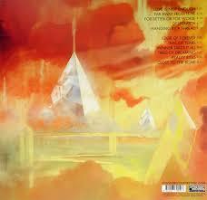 The Firepit Vinyl Rock New Firetribe In The Firepit