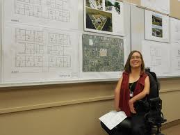 dxatc student designs community for people with special needs