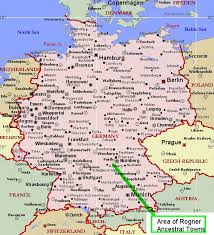 map of gemany map of german towns travel maps and major tourist attractions maps