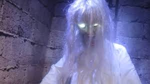 lil nester spirit halloween spirit halloween 2016 floating ghost in store demo youtube