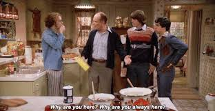 that 70s show thanksgiving