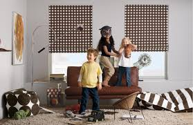 Kids Roman Shades - cordless roman shades best for kids the shade store