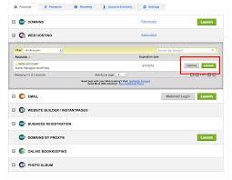 godaddy managed wordpress hosting review u0026 startup guide wpexplorer