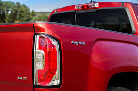 quick take 2016 gmc canyon slt diesel automobile magazine