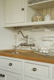 Best Butcher Block Counters Images On Pinterest Butcher - Butcher block backsplash