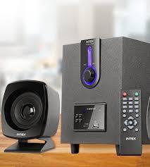 Attractive Computer Speakers 5 Best Computer Speakers Reviews Of 2017 In India Bestadviser In