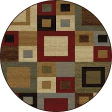 Round Area Rugs Contemporary by Abstract Rugs Modern Area Rug Collection U2013 Modern House